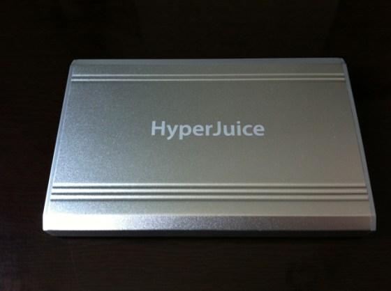 HyperJuice超活用法!4デバイス同時接続!! MacBook Air編