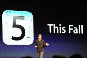 """WWDC速報! """"iOS 5"""" は純正 """"ToDo"""" アプリと Twitter 連携を装備し秋にリリース!"""