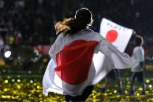 マスコミが報じない  澤選手  日本人へのメッセージ