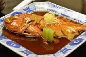 濤亭(とうてい) 入田浜 伊豆下田 のオーシャンビューの部屋と豪華すぎる料理が凄い日本旅館!!