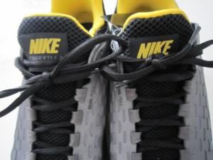 ランニングシューズを新調しました! Nikeフリー ジラ!!