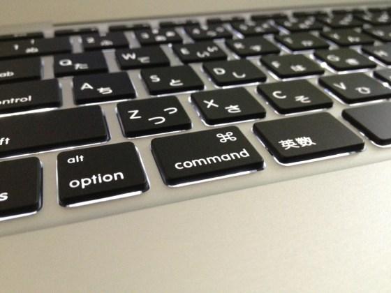 今日発売の新MacBook Air 11 inchをアップルストア銀座で買ってきたよ!さあ開封の儀だ!!