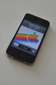 2年間本当にありがとう! iPhone 4 を引退させることにしました