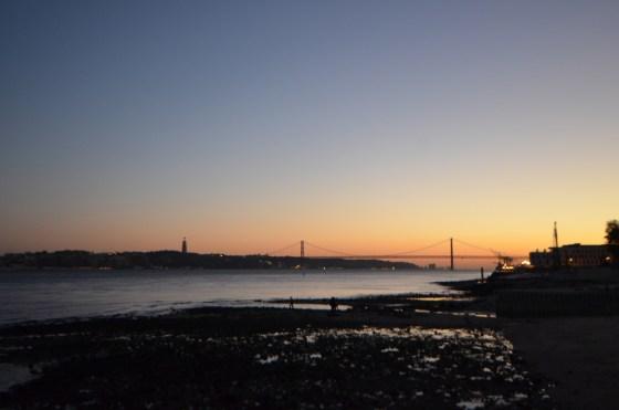 リスボン写真日記 — ヨーロッパ西の果て ポルトガルにやってきた!美しすぎる夕暮れの街!! — ヨーロッパ旅行記 2012 vol.27