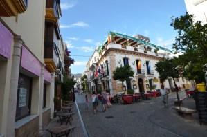 マルベーリャ旧市街散策 〜 これがスペイン・アンダルシア地方 コスタ・デル・ソルの街並みだ!!  [2012年夏 ヨーロッパ旅行記 その51]
