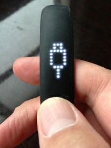 Nike+ Fuelbandが故障! サポートへの問い合わせと修理対応依頼レポート(前編)