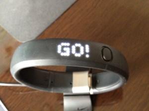 Nike+ Fuelbandが故障! サポートへの問い合わせと修理対応依頼レポート(後編)