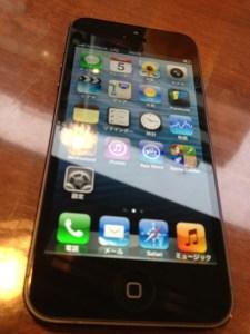 iPhone 5 が パワーボタン不具合で新品交換になって色々進化を感じた件