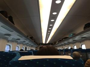 大阪に向かってます!不慣れな品川駅でドタバタした件