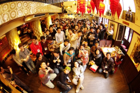 Dpub 8 in 大阪 一般募集をスタートします! 6/15 梅田で熱く盛り上がろうぜ!! #dpub8