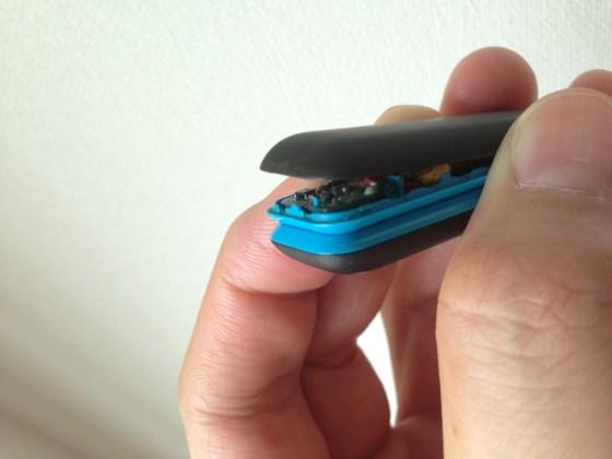 二代目 Fitbit Ultraが壊れた! 購入9ヵ月半での故障をどう考えるか。そして…。