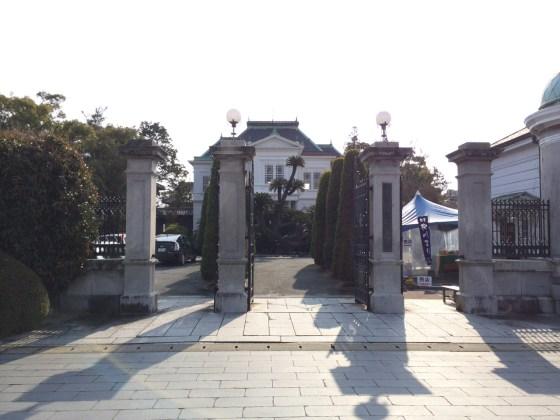 柳川藩主 立花邸 御花 — 立花家の豪華洋館を訪れ 我が祖先に想いを馳せた♪