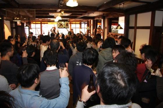 Dpub 9 in 東京 180名で明日開催! 参加者の皆さんにお願いしたい たった一つのこと #dpub9