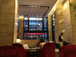 ホテルトラスティ 金沢香林坊 13年夏オープンしたて! 立地最高のシックなミドルクラスホテル!!