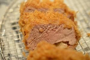 六本木 豚組食堂 — フィレが甘くて美味い! コストパフォーマンス最高のランチに感激!