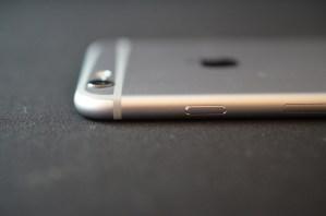 iPhone 6 Plus SIMフリー 128GB スペースグレイ 到着しました!iPhone 6と並べて開封の儀!!