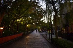 大阪市内のホテルがこの週末パンク状態だった理由 [2014.10. 関西旅行記 その01]