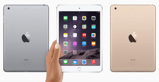 iPad+mini+3
