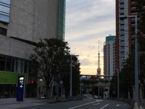 深まる秋を楽しむ3km早朝ラン!  [富士山マラソンまで27日・ランニング日誌]