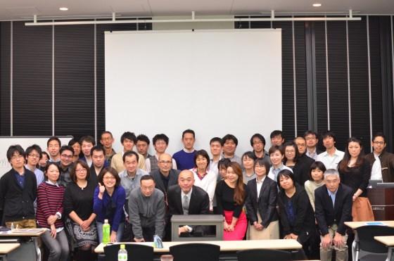 東京「プロが教える 始めよう!楽しもう! ブログ 入門 & 再チャレンジ スタートアップ セミナー」 大熱気で開催しました!皆さまご参加ありがとうございました!!