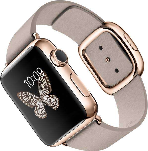 Apple Watch発売日、新MacBook など発表されたので雑感など [Apple]