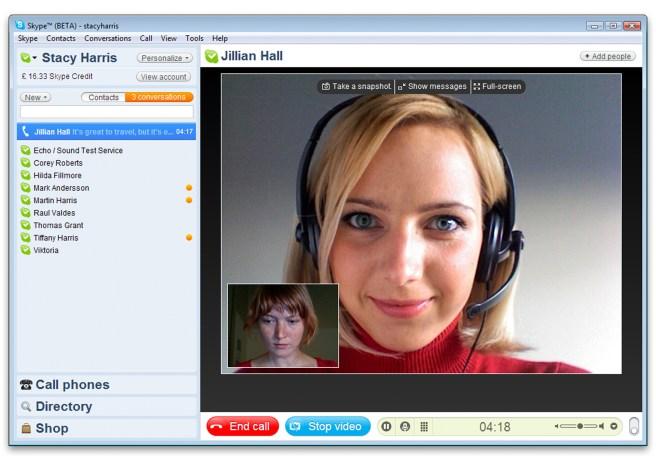 Skypeを使った「遠隔個人コンサルティング」が結構いけた [個人コンサル]