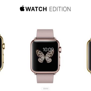 Apple Watch は世界中の人々の手首から腕時計を外させるチャレンジだったのか