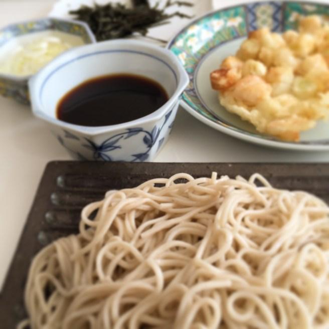 総本家 更科堀井 お店の味を自宅で手軽に!乾麺とそばつゆが美味かった!通販でも買えるぞ!!