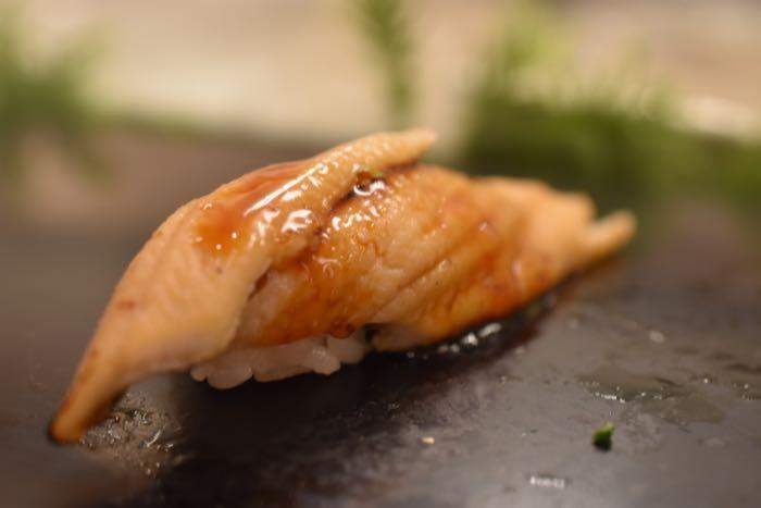 すしざんまい 六本木俳優座前店 24時間営業の寿司屋で日曜朝からすしざんまい!! [麻布グルメ]
