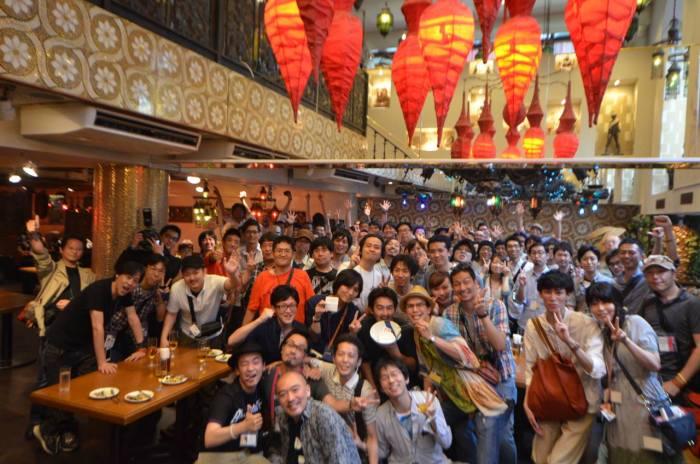 11/7(土)Dpub 12 in 神戸を開催します!AppleとSNSを愛するすべての人よ!神戸に集結せよ!! #dpub12