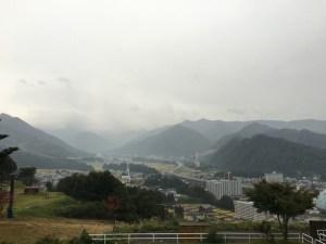 越後湯沢で合宿中!雨の岩原スキー場で急坂1kmラン!MECダイエット快調!旅先で今日も最低体重更新♪  [体質改善・ダイエット・ランログ]