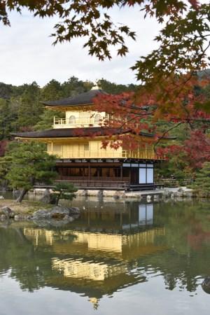 晩秋の京都を満喫した一日!日本人の歴史を辿るのがマイブーム!! [2015年晩秋の旅 旅行記 その7]
