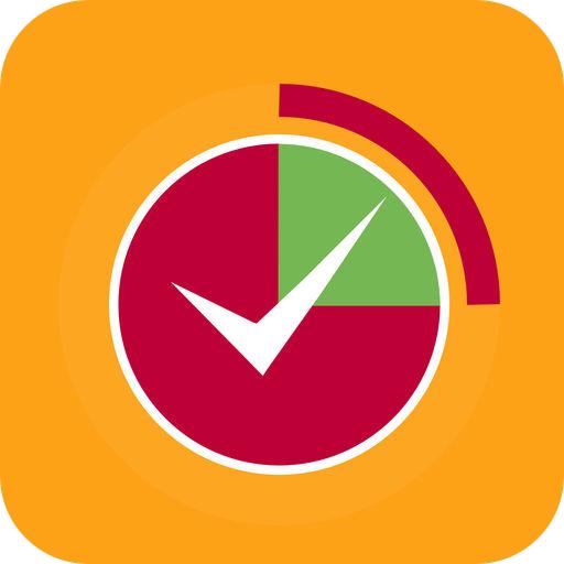 Remaining — 目標達成 進捗管理のカウントダウン iPhoneアプリ デザインがクールでその気になりそう!! [iPhone]