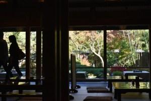 八千代 — 南禅寺に来たらやはり湯豆腐! 京都らしい懐石に大満足!! [2015年晩秋旅行記 その33]