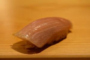すし通(すしつう) 西麻布の住宅地に潜む熟成寿司ランチの破壊力が凄かった!! [麻布グルメ]