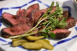 麻布十番 スーパーナニワヤの自家製ローストビーフが激しく美味い!!