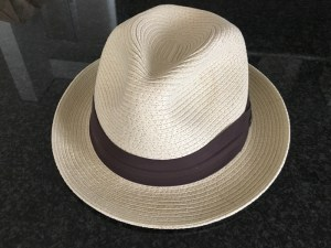 パナマ帽(ストローハット)をAmazonで買ったよ!色の選択肢はなんと30色!サイズも5段階から選べていい感じ♪