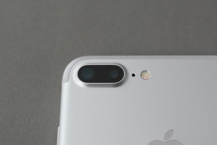 iPhone 7 Plus のデュアルカメラ が凄い!! グッと寄っても鮮やかに写り、ボケも素晴らしい!近日リリースの被写界深度エフェクトに期待!! [iPhone]
