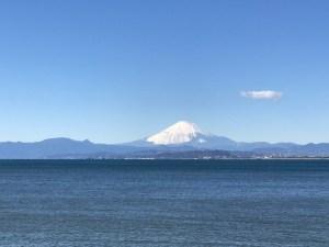 湘南快晴!! 江ノ島が楽しすぎてリピートしようと決めた一日  [ノマドワーカーの自由すぎる日常]