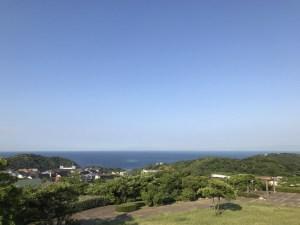 湘南3daysワークショップ2日目! 快晴の葉山と佐島で深く豊かな時間を満喫した一日!! [ノマドワーカーの自由すぎる日常]