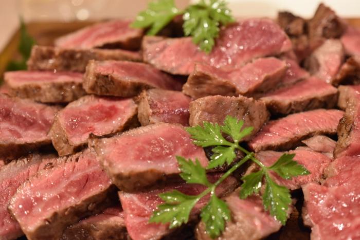 肉ya! 〜 大阪 長堀橋の肉専門店が激しく美味くてフォトジェニック!! [大阪グルメ]