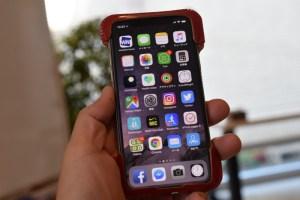 3台持ちだったiPhoneを iPhone X 1台にして一ヶ月過ごした結果 [iPhone]