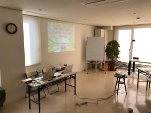 1期ツナゲル ライフ インテグレーション講座 アドバンス 第2講がスタート!!
