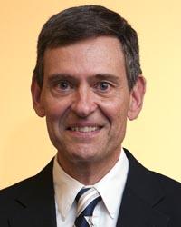 John Cameron portrait
