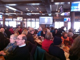 Inauguration Luncheon 002