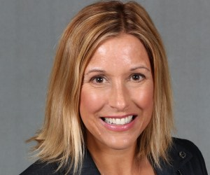 Meet Melissa Shusterman