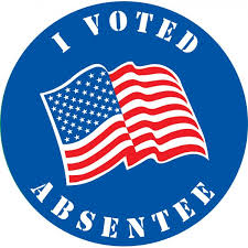 Absentee Ballot Deadline @ Voter Services Chester County