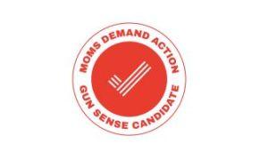 Logo of Moms Demand Action