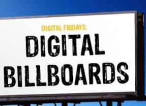 Digital Billboard-Attend the Zoning Board Meeting Postponed to May 29