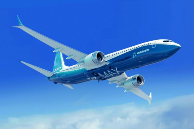 Boeing 737 MAX - Boeing orders hit two-decade low amid 737 Max crisis